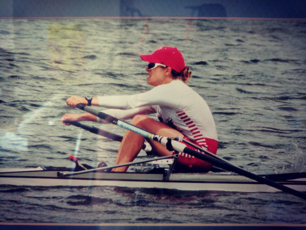 rowing pic